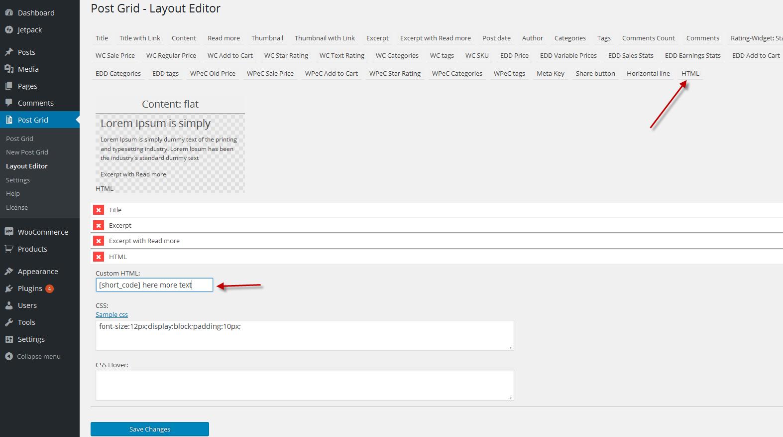57-layout-editor-add-html-shortcode