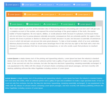 Accordion for WordPress – PickPlugins