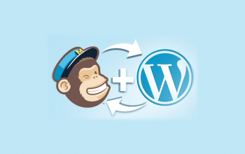 mailchimp wordpress plugin