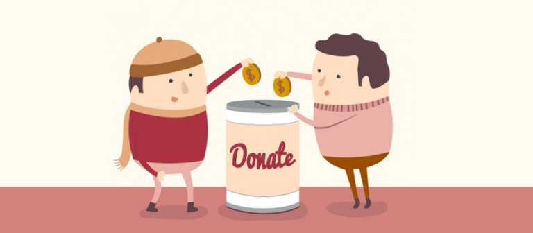 Free WordPress Donation Plugin